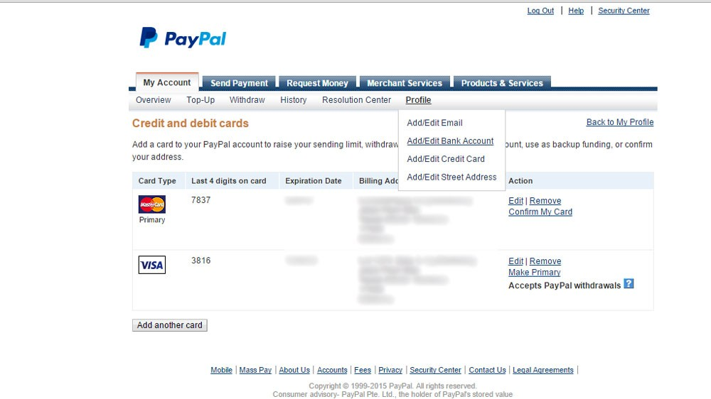 cimb debit mastercard tutorial link ke steam paypal fb ads. Black Bedroom Furniture Sets. Home Design Ideas