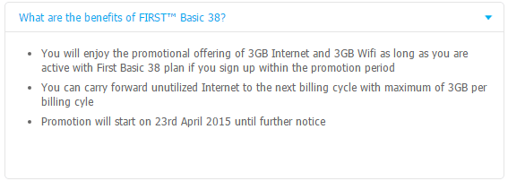 celcom first basic 38 review