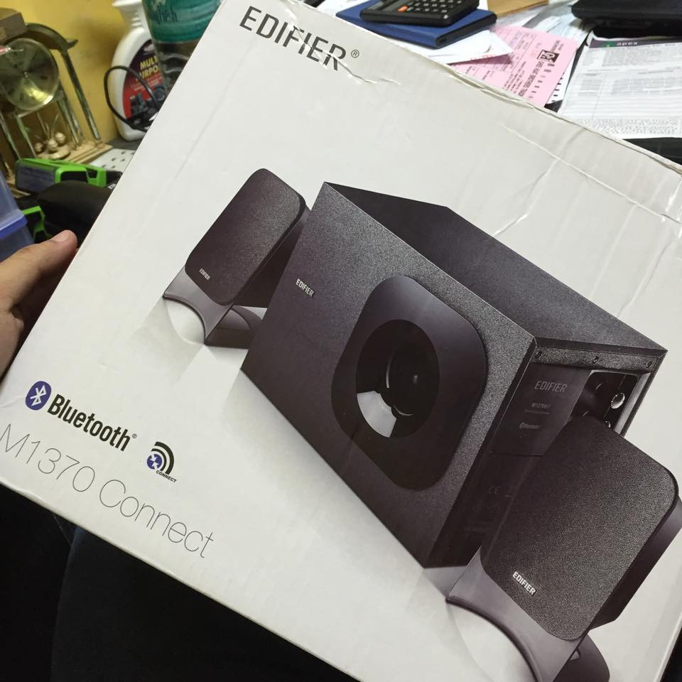 edifier m1370 bt review
