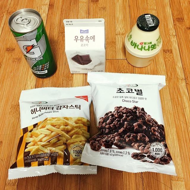 korea banana milk di malaysia