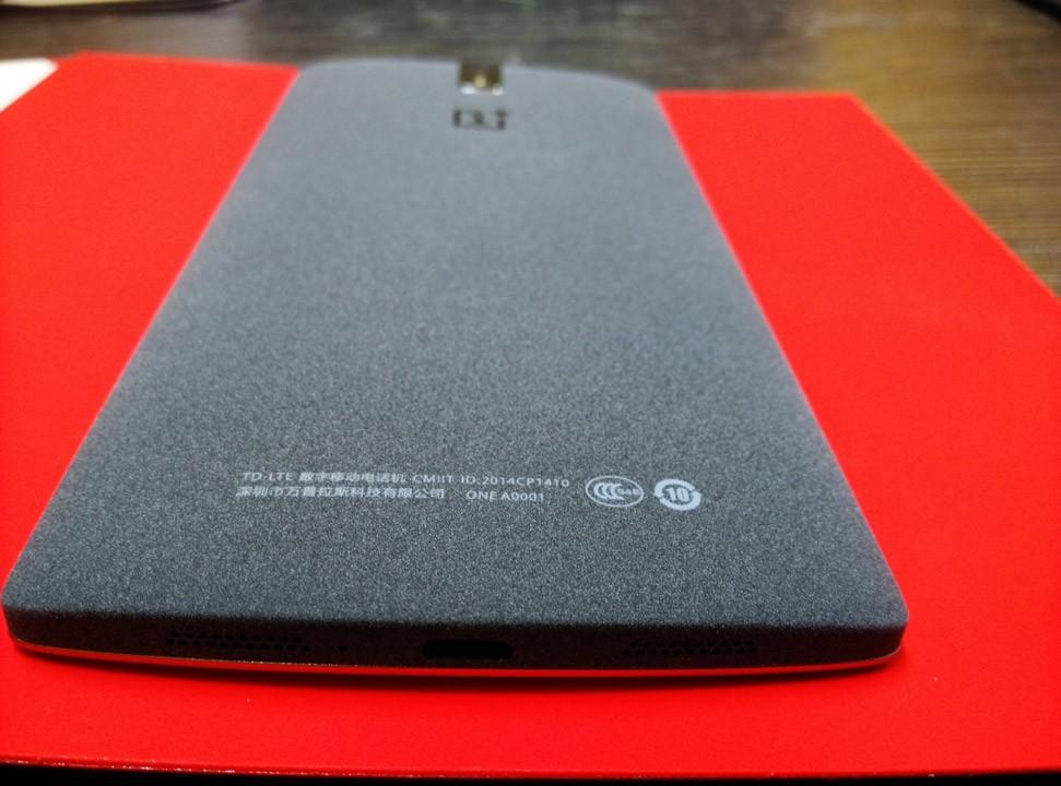 Ulasan OnePlus One