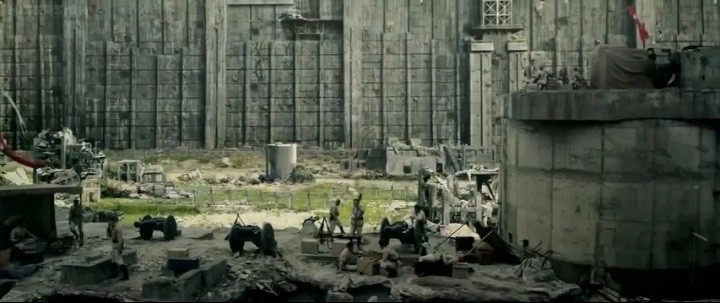 filem attack on titan