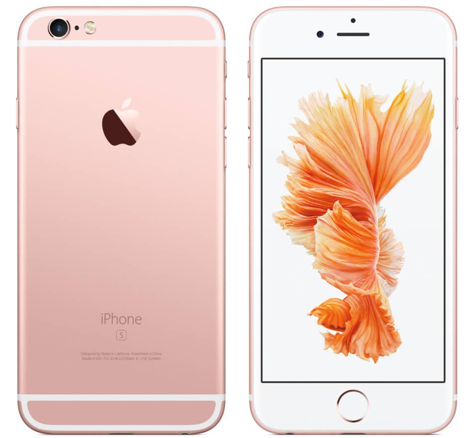 iPhone 6S – 7 Peningkatan Baru Berbanding iPhone Sebelumnya