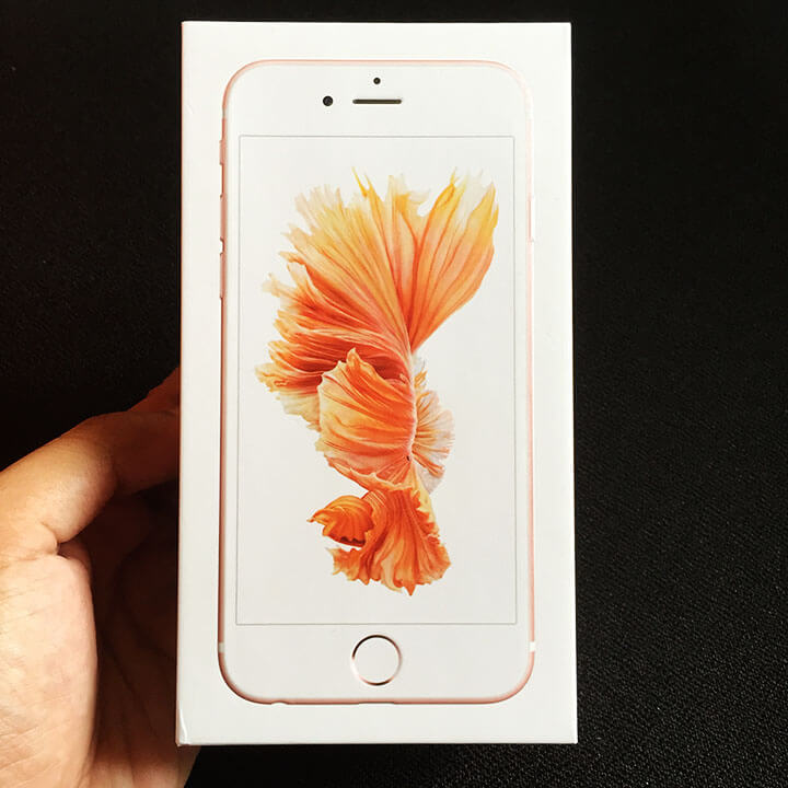 iphone 6s rose gold malaysia