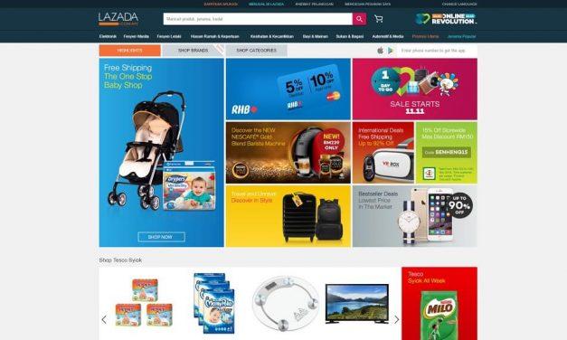 Cara Beli Online di Lazada Malaysia (Panduan Lengkap)