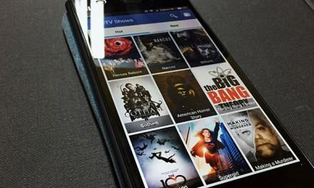 CinemaBox – Aplikasi Untuk Tonton Filem dan Siri TV di iPhone dan Android