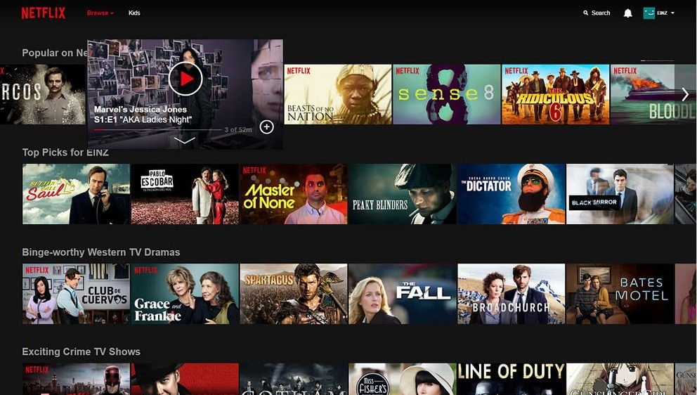 Netflix Malaysia Review – Stream TV Shows, Movies, Anime dari RM33 Sebulan