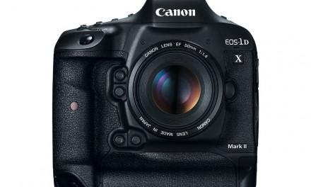 Canon 1D X Mark II Flagship DSLR Diperkenalkan – Berharga RM25000