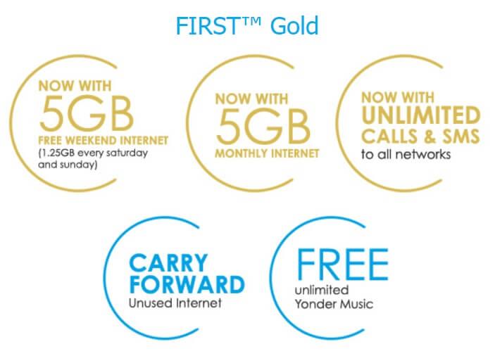 celcom first gold rm80