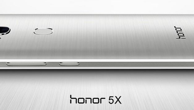 Huawei Honor 5X – Rekaan Premium, Padat Fungsi Menarik