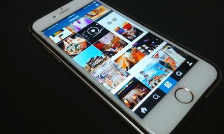 Instagram Kini Menyokong Multiple Account – Hingga 5 Akaun Boleh Ditambah