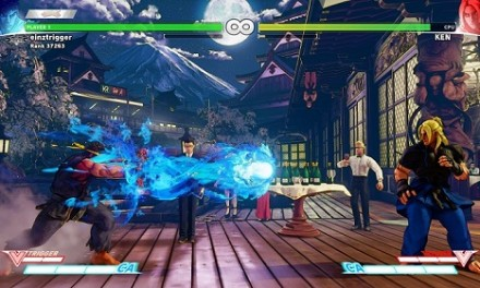 Street Fighter V – Review Awal (PS4 / PC)