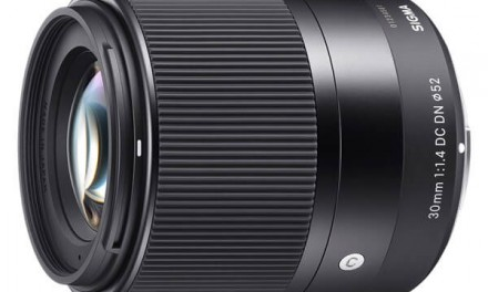 Sigma Melancarkan 3 Produk Baru – 30mm F/1.4 E-Mount, 50-100mm F/1.8 ART & MC-11 Adapter