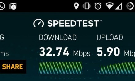 Unifi 30 Mbps Speed Test