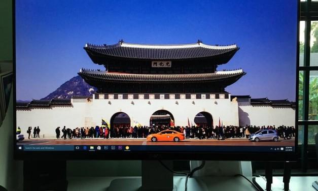 Tips Menjadikan Warna Pada Monitor PC Lebih Terang dan Tepat