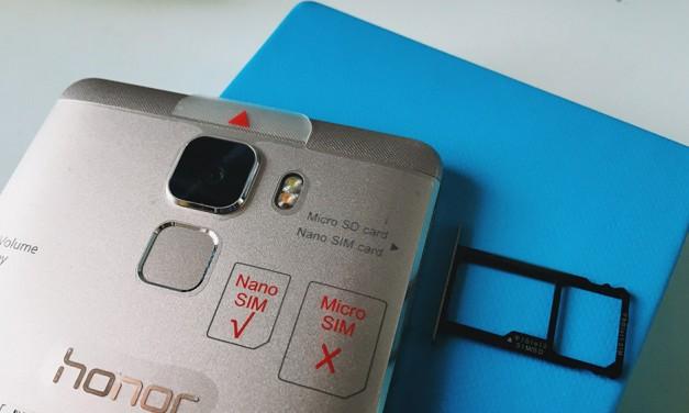 Hybrid Dual Sim + Micro SD Card Slot – Kelebihan dan Cara Penggunaannya di Smartphone Anda