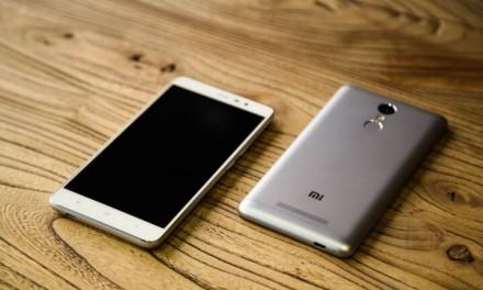 Redmi Note 3 Akan Dijual Pada April 2016 di Malaysia