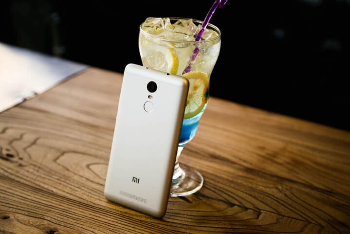 redmi note 3 snapdragon