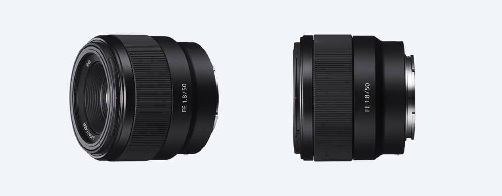 sony 50mm f1.8