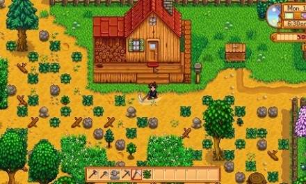 Stardew Valley – Game Simulasi Ala 'Harvest Moon' Versi PC Yang Seronok Dimainkan