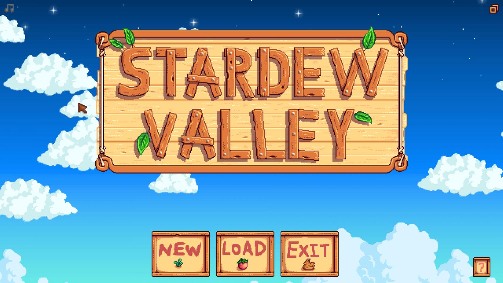 stardew valley 2