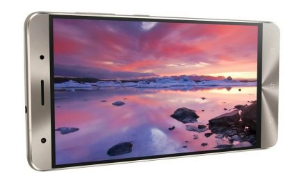 Asus Melancarkan Zenfone 3, Zenfone 3 Ultra & Zenfone 3 Deluxe