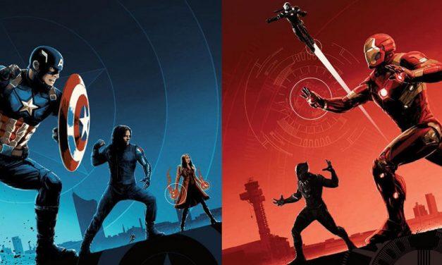 Captain America : Civil War Review –  9/10, Berbaloi Setiap Ringgit !!!