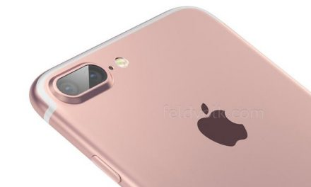 Ming-Chi Kuo : iPhone 7 Plus Akan Mempunyai Dual Camera dan 3GB RAM
