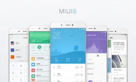 Miui 8 Developer Rom Akan Dilancarkan Pada Bulan Jun – Menyokong Hampir Semua Peranti Xiaomi