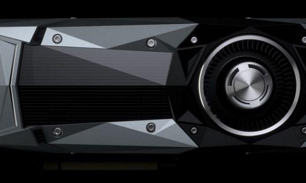 Nvidia GTX 1080 & GTX 1070 Diumumkan – Pascal GPU Dengan Teknologi Finfet Yang Laju dan Lebih Jimat Penggunaan Tenaga