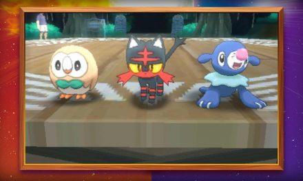 Jom Tonton Trailer Pokemon Sun & Moon Untuk Nintendo 3DS
