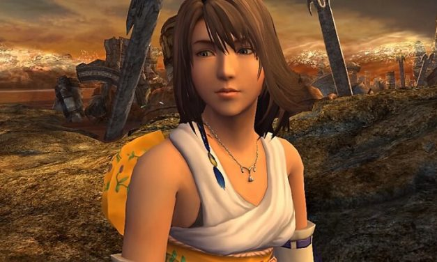 Game 'Legendary' PS2 Final Fantasy X dan X-2 Kini Dilancarkan di Steam