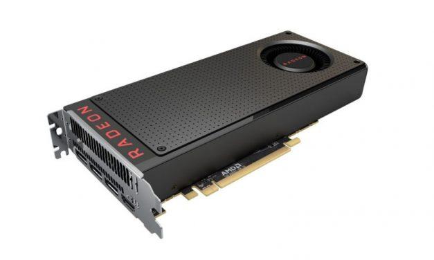 AMD RX480 Dilancarkan – Graphic Card Dengan Prestasi 'High-End', Menyokong VR Pada Harga Mampu Milik