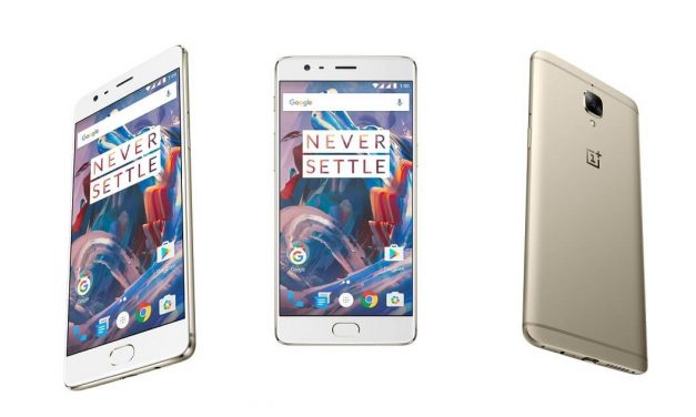 OnePlus 3 Dilancarkan Secara Rasmi – 'Flagship Killer' Smartphone, 6GB RAM, Snapdragon 820