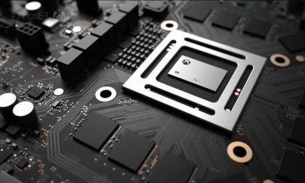 Xbox Scorpio – 6 Teraflops GPU, 4K Gaming Console Daripada Microsoft