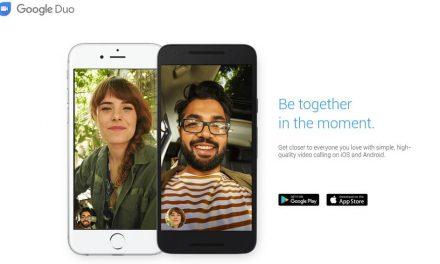 Google Duo – Aplikasi Panggilan Video Ala Facetime Antara iOS dan Android