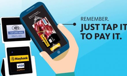 MaybankPay – Pembayaran Mudah Menggunakan Telefon Pintar Kini di Malaysia