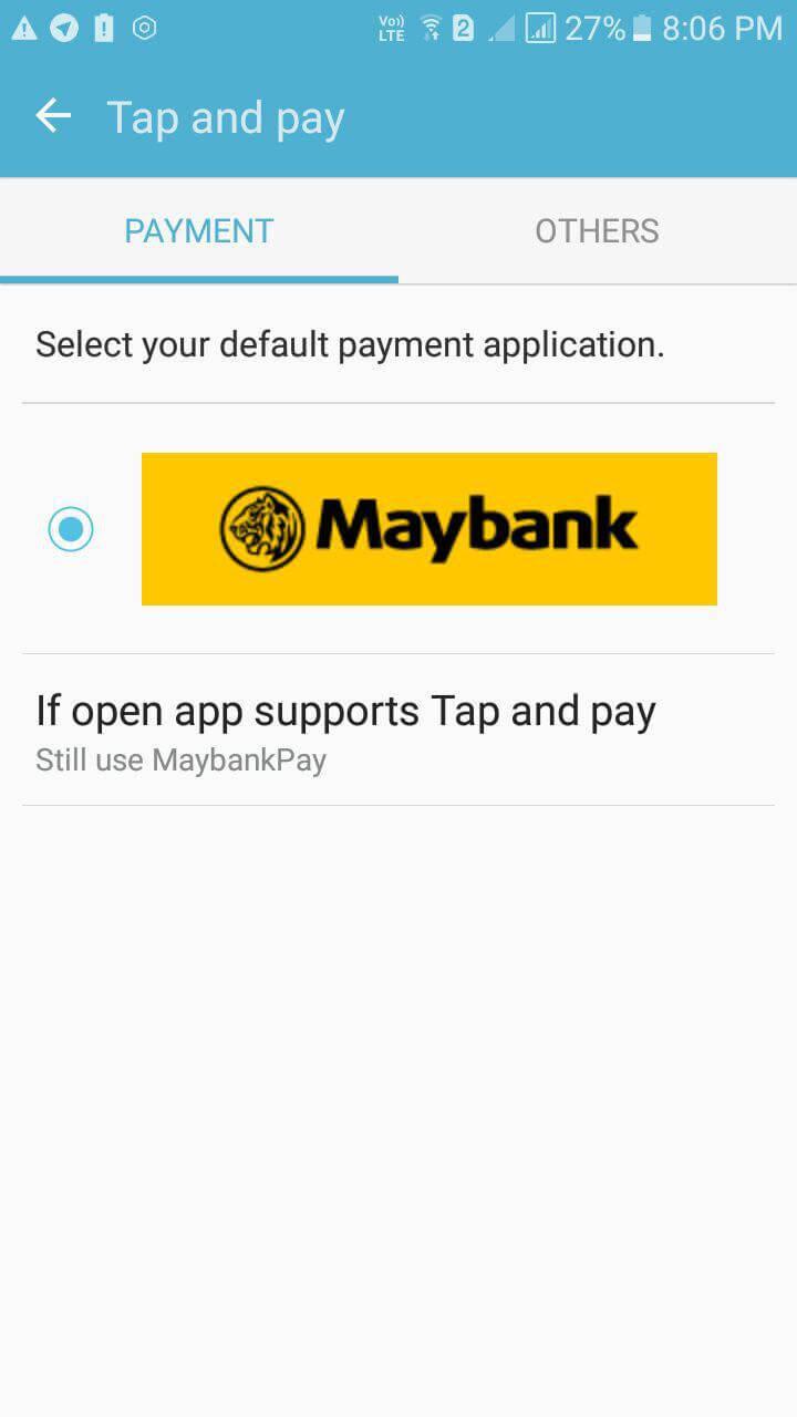 maybankpay nfc