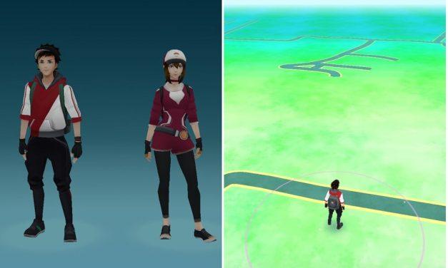 Pokemon Go Kini Dilancarkan di Malaysia – Download Sekarang di App Store dan Play Store