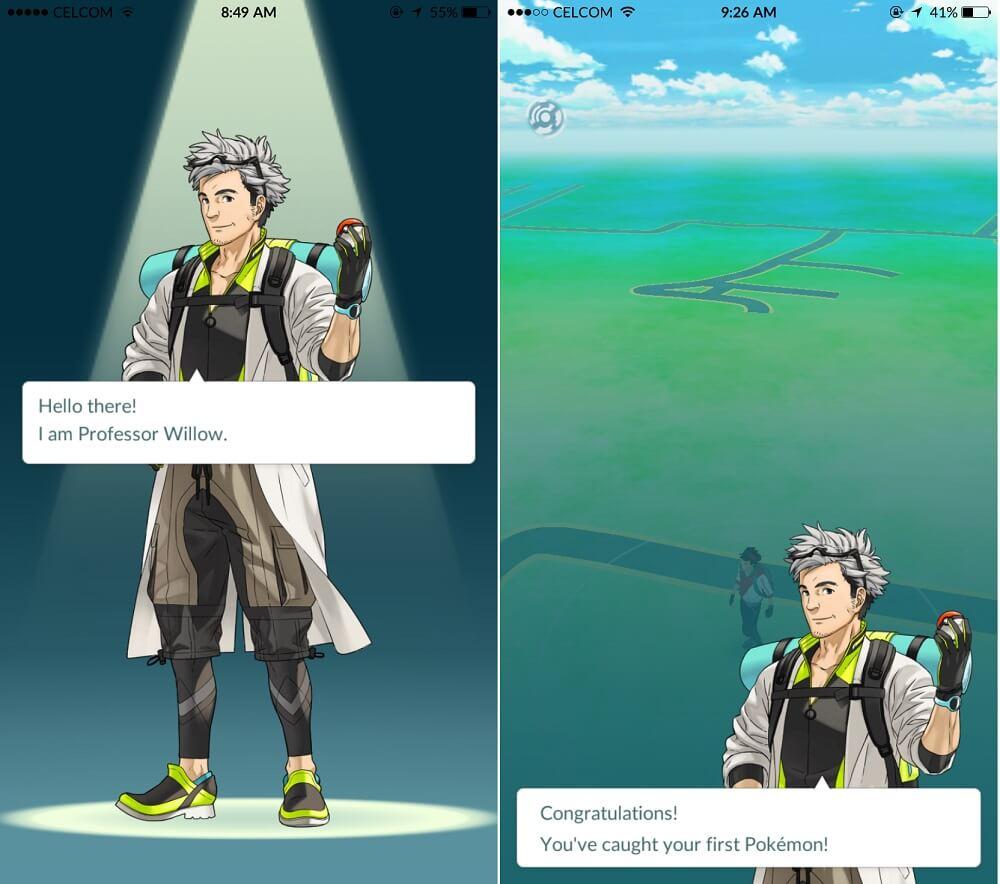 pokemon go malaysia download link