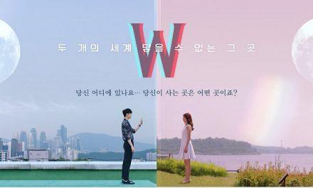 W Two Worlds, Doctors, Uncontrollably Fond – 3 Drama Popular Mesti Tonton Musim Ini