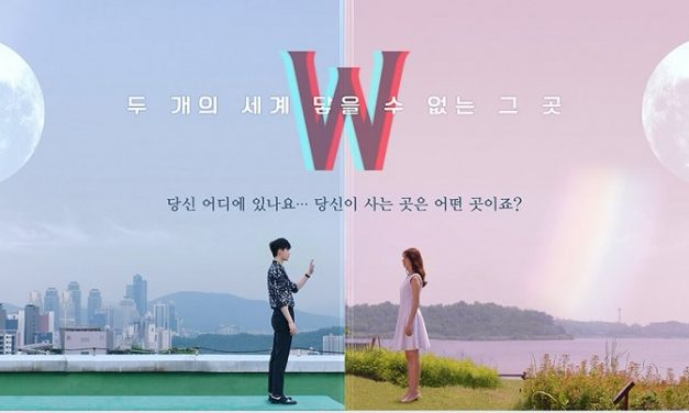 W Two Worlds, Doctors, Uncontrollably Fond – 3 Drama Popular Mesti Tonton Musim Ini