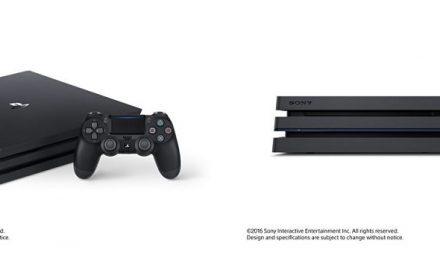 Playstation 4 Pro Akan Hadir Bermula November 2016 – Menyokong 4K dan 1080p 60fps