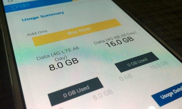 Cara Dapatkan Simkad Yes 4G LTE Bagi Pelanggan Yes 4G Broadband