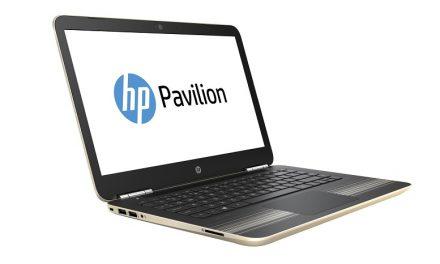 HP Pavilion 14 (Kaby Lake) Laptop Spesifikasi Bagus Pada Harga Mesra Pelajar