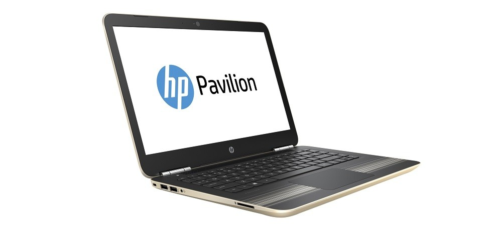 hp pavilion 14 laptop