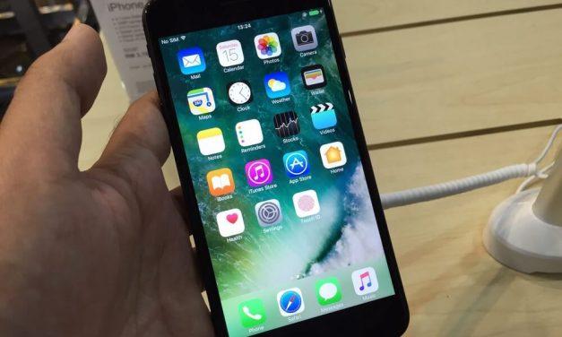 Pengalaman Mencuba iPhone 7 Plus, Huawei Matebook dan Xperia XZ