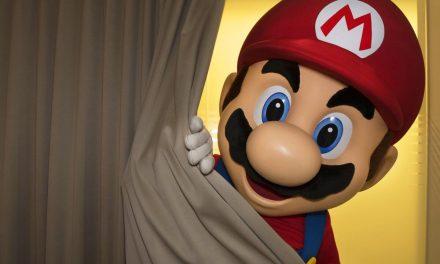 Nintendo NX Akan Didedahkan Oleh Nintendo Malam Ini (10PM 20/10/16)