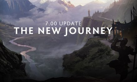 Dota 2 7.00 The New Journey – Major Update Membawakan Hero Baru Monkey King dan Gameplay Serba Baru