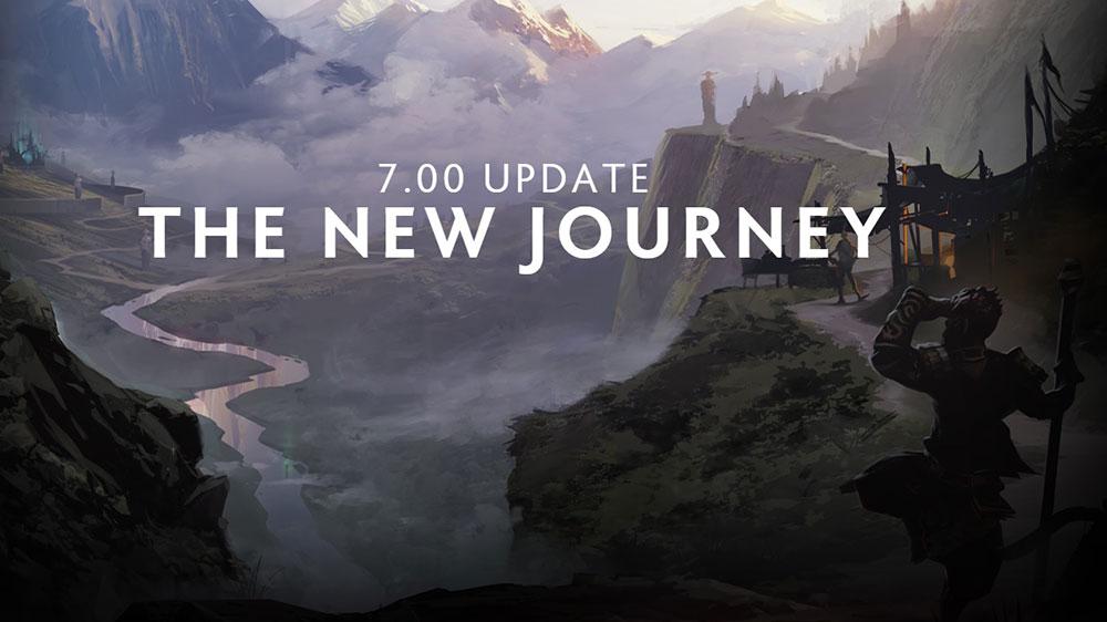 dota 2 700 new journey